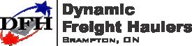 Dynamic Freight Haulers